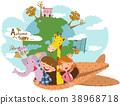 孩子 兒童的 小孩 38968718