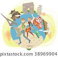 旅遊 旅行 觀光 38969904