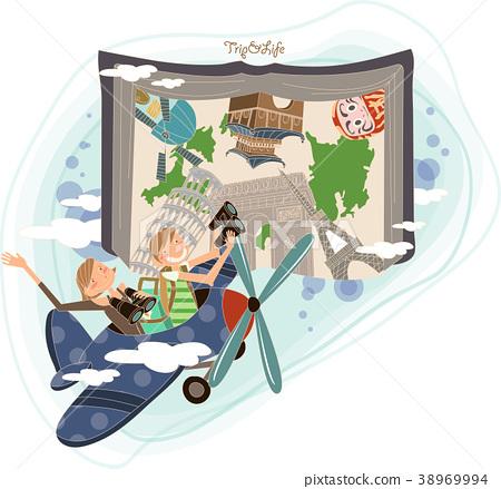 旅遊 旅行 觀光 38969994