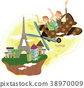 旅遊 旅行 觀光 38970009
