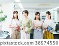 หญิงธุรกิจ 38974550