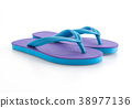 Rubber slippers 38977136