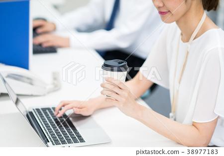 사무실 (커피) 38977183