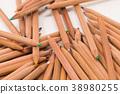 색연필, 문방구, 연필 38980255