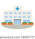 โรงพยาบาล 38983737