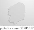 Dot map Tochigi 1 38985017