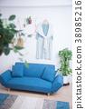 room, interior, interiors 38985216