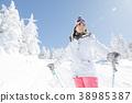 스키 수빙 38985387