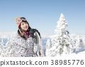 กินนอนหิมะ 38985776