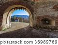 Rasnov citadel, Romania 38989769