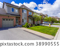 Custom built luxury house in the suburbs of 38990555