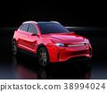 電動汽車 車 汽車 38994024