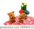 หมูป่า,ปีใหม่,ความเป็นพ่อแม่ 38994315
