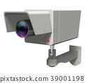 surveillance camera 39001198