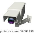 surveillance camera 39001199