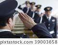 Security guard 39003658