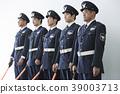 일하는 경비원 39003713