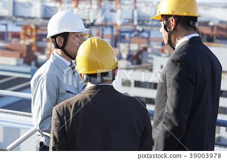 商人建設 39003978