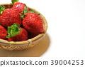 草莓 水果 大滴 39004253