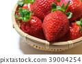 草莓 水果 大滴 39004254