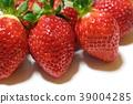 草莓 水果 大滴 39004285