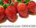 草莓 水果 大滴 39004286