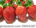 草莓 水果 大滴 39004287