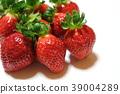 草莓 水果 大滴 39004289