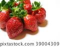 草莓 水果 大滴 39004309