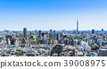 City View, cityscape, bird's-eye view 39008975