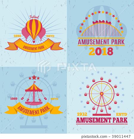 Fairground Attractions Design Concept 39011447