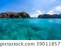 海 海洋 景色 39011857