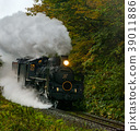steam locomotive Fukushima Japan 39011886