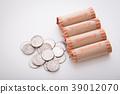 quater coin rolls 39012070