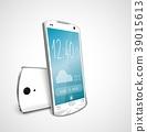 智能手机 触摸屏 技术 39015613