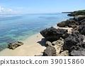 Udi beach, kudaka island, ocean 39015860