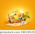 thai, creative, ocean 39018528