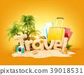 summer, travel, vacation 39018531