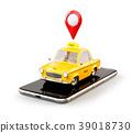 Smartphone application 39018730