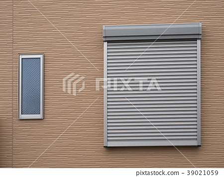 Housing window shutter 39021059