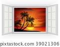 beach, ocean, sea 39021306