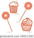 蛋糕 食物 食品 39021582