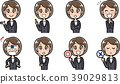 facial expression, emotion, emotional 39029813