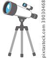望遠鏡 瞄準 天文望遠鏡 39030468