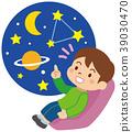 ท้องฟ้าจำลองและเด็ก ๆ 39030470