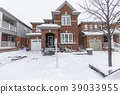 Luxury house in the suburbs of Toronto 39033955