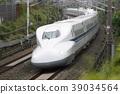 N700新幹線(Z0陣型)·Nozomi 39034564