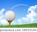 高爾夫球 39035544