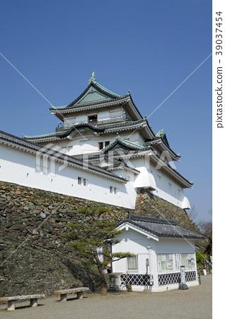 和歌山城堡城堡塔 39037454
