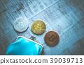 กระเป๋าสตางค์,ฝากเงิน 39039713